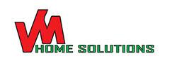 VM home solutions logo