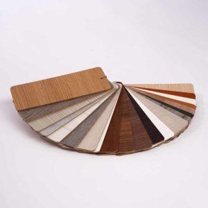 Colori porte in legno